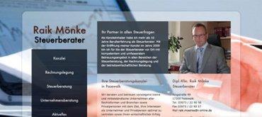 Pascal Bajorat Webdesign & Entwicklung Berlin / Bielefeld