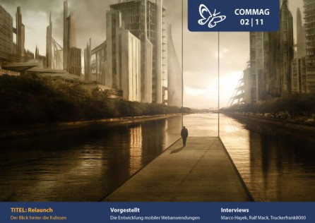 Commag