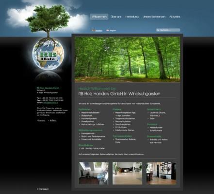 RB-Holz Handels GmbH Windischgarsten