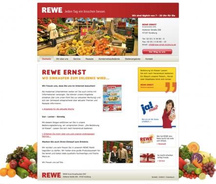 Rewe Ernst