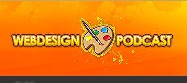 Webdesign-Podcast.de mit neuer Webseite online