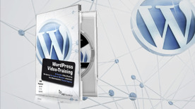 WordPress Video Training