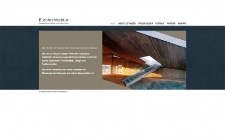 BüroArchitektur GmbH