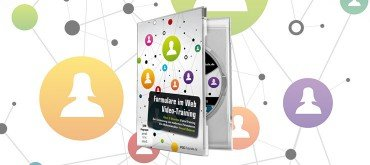 Formulare im Web-Video-Training