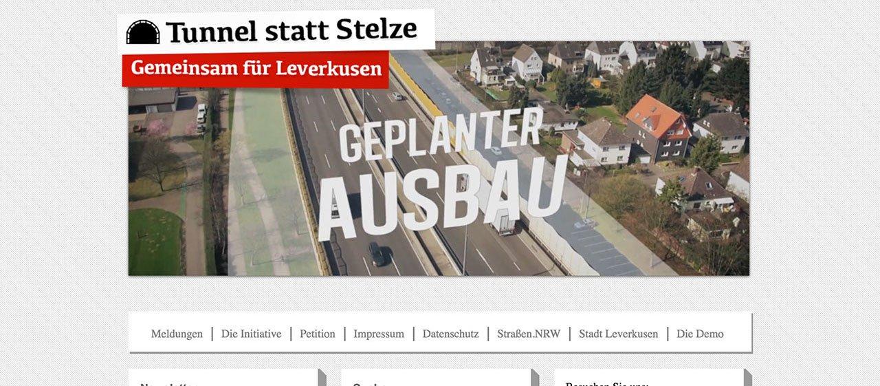 Tunnel-statt-Stelze.de – SPD-Fraktion Leverkusen