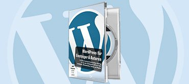 WordPress for Beginners and Authors