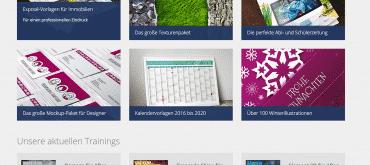 PSD-Tutorials.de - Shop