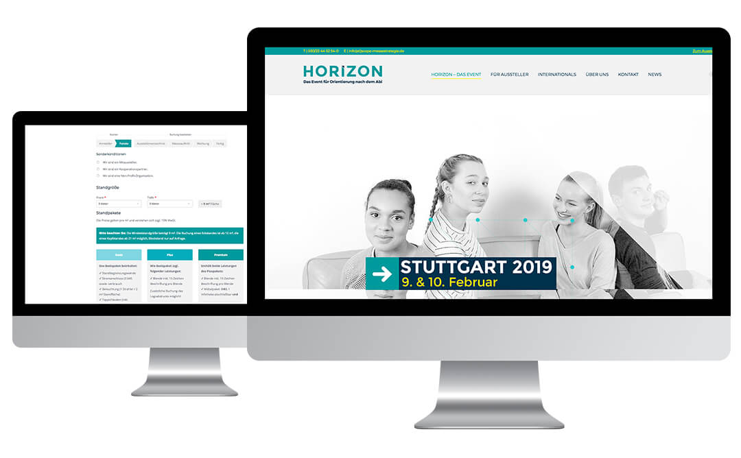 Horizon Messe