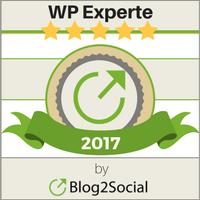 WordPress-Experte