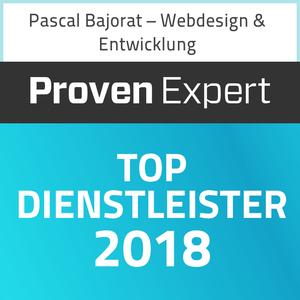 Proven Expert - Top-Dienstleister