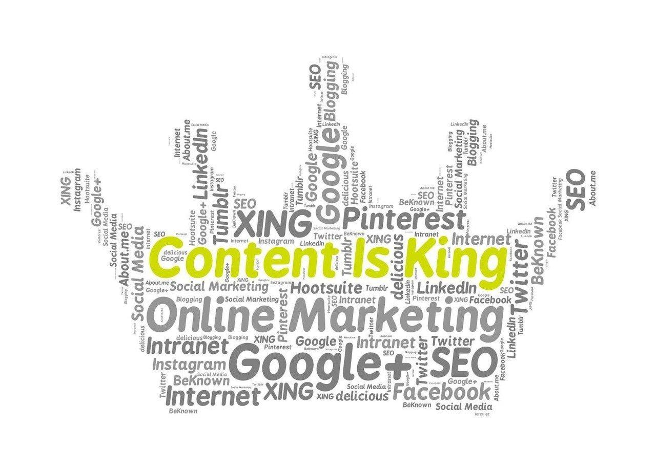 Content Marketing: Die effiziente Wirkung der Visualisierung