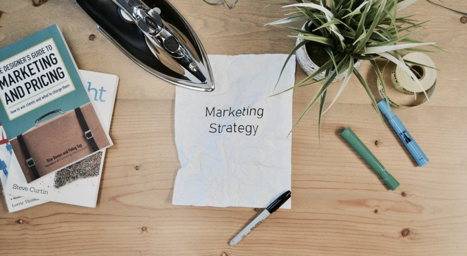 Online Marketing | Warum die beste Strategie ein strategische Mix ist