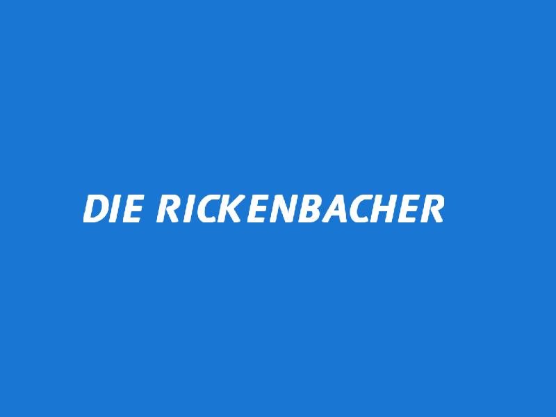 Gemeinde Rickenbach