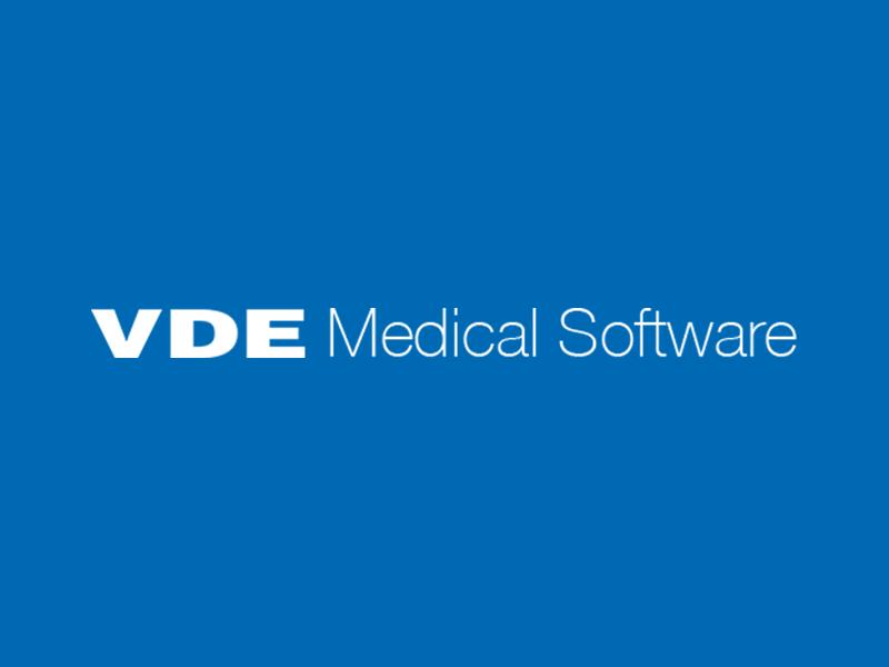 VDE Medical Software