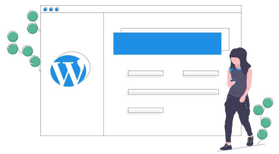 WordPress Full-Service