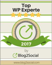 WordPress Experte Blog2Social