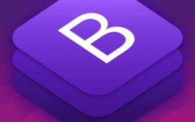 Bootstrap 4 – Komplettkurs