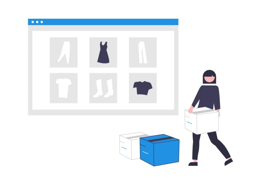 Shopsysteme mit WordPress und WooCommerce